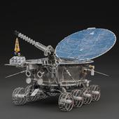 Lunokhod-1.