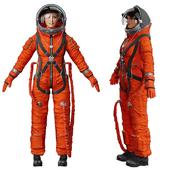 Astronaut_K