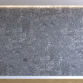 Plaster Wall 9