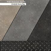 Wall Materials Set 05