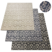 Fara rug rh collection
