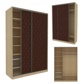 Sliding wardrobe Modus MS-163 (8)