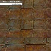 Wall Materials Set 12