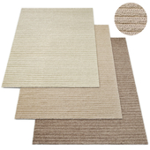 Azra Rug RH Collection