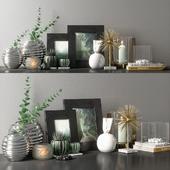 decorative set 09