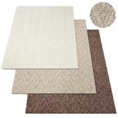 Cappio Rug RH Collection