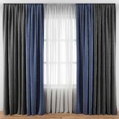 Curtain 121