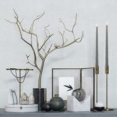 Decorative set C1