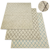Passo Rug RH Collection