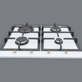 Cooktop CATA RCI 631 WH