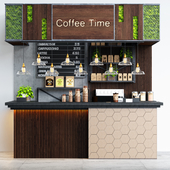 Coffeeshop loft