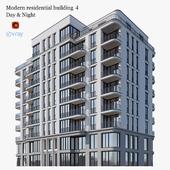 apartment house 4