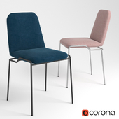 Tadao Dining Chair by Ligne Roset