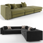 Laskasas Harry Sofa