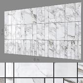 Декоративная стена 179.