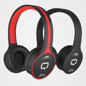 Qumo Accord 3 Headphones