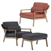 Lady armchair
