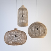 rope lamps