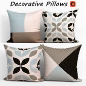 Decorative Pillow set 293