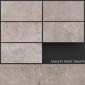 Keros Amalfi Noce 330x670