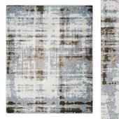 Pixel Rug by Toulemonde Bochart