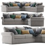 Pearce upholstered