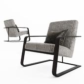 Torcello chair linchen velvet