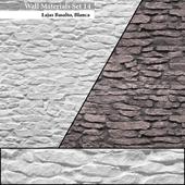 Wall Materials Set 14