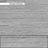 Wall Materials Set 16