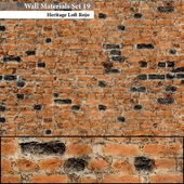 Wall Materials Set 19