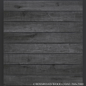 ABK Crossroad Wood Coal 260x2000