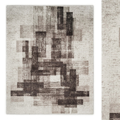 Scratch Rug by Ditre Italia