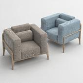 Fawn Armchair