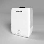 Humidifier for Yamaguchi Cloud air