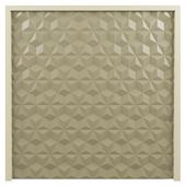 Plaster 3D panel set 01