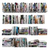 Книги (150 штук) 1-9-20