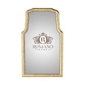 (OM) Mirror Emilia Romano Home
