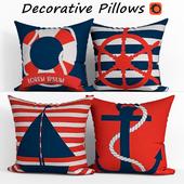 Decorative Pillow set 298 Rui Home