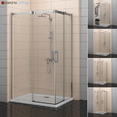 Radaway Showers | Espera