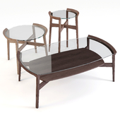 Tomasella: Coffee Table - Bloom