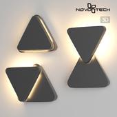 Ландшафтный светодиодный светильник NOVOTECH 358087 KAIMAS