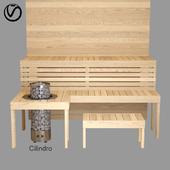 Finnish Sauna Harvia