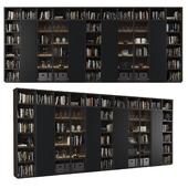 Книжный шкаф 13