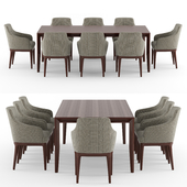 Tosconova Mia chair Club table