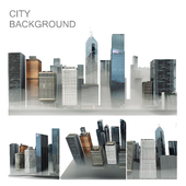 Background City