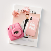 fujifilm instax mini 9 (set)