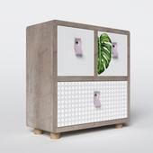 Skatulka-Komod