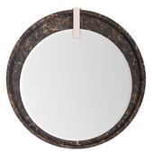 ECLIPSE Round mirror