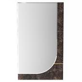 ECLIPSE Rectangular mirror