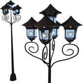 Oldschool lantern